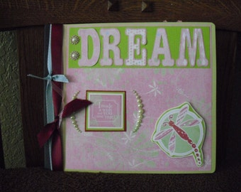 DREAM (baby girl) mini album