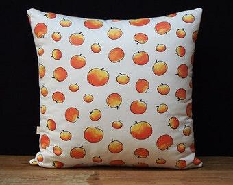 Roald Dahl Giant Peach Cushion ON SALE 50% OFF