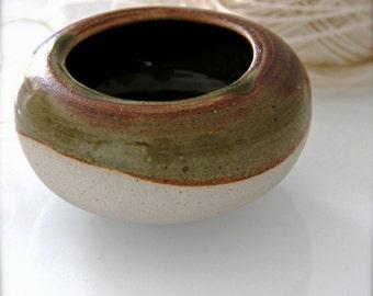 Bowl autumn color