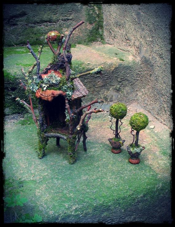 Petite Fae Treehouse Custom Order