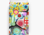 Duvet Cover -  Stylish Home Decor Design  by Rupydetequila