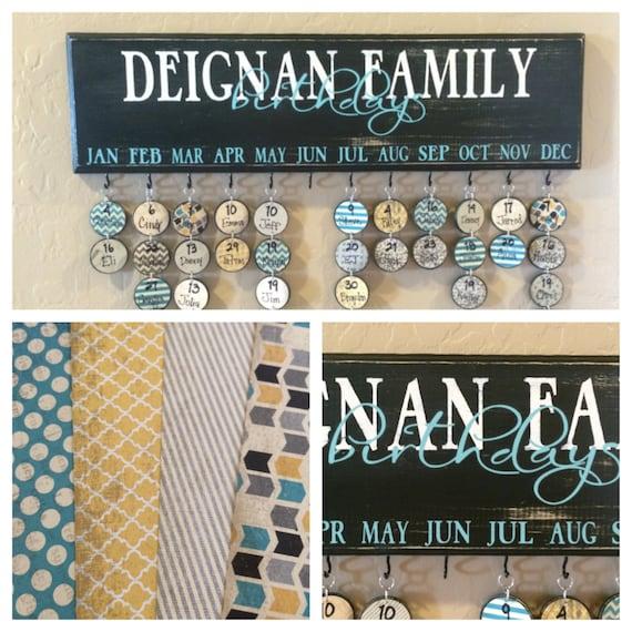 Family Celebration Family Celebration Board