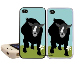 Pygmy Goat iPhone Case for iphone 6, 5, 5c, 4 and 4s