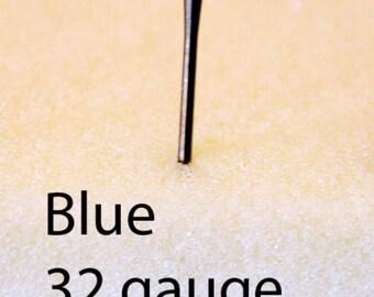 WizPick Felting Needle - Blue