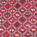 Christmas Fabric~Country Christmas~Cotton Fabric~One Yard~Happy Farm Animals~Quilting Fabric