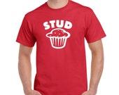 Husband Gift Stud Muffin Shirt Boyfriend Gift Girlfriend Gift Wife Gift Husband Shirt Boyfriend Shirt Birthday Gift Big Brother Shirt