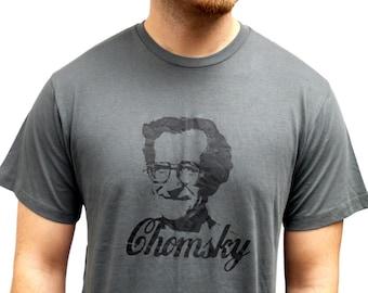 The Chomsky Tee