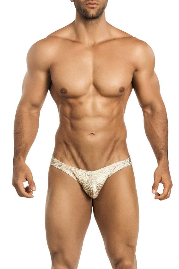 Bikini erotic man