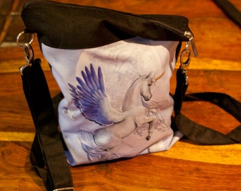 LAST IN STOCK Fantasy Fairy Shoulder Bags