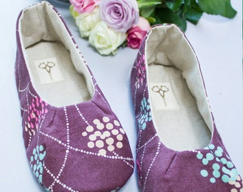 no 599 Tracy Women's Shoes PDF Pattern