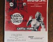 Ghost House Print