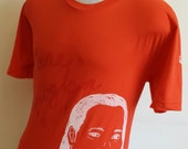 """Didier Drogba T-Shirt - """"Çare Drogba. Drogba is the cure"""" - MENS - Created by Carolyn Castaño, selected by Africa is a Country"""