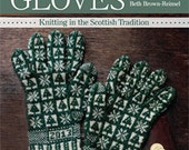 Sanquhar Gloves DVD with Beth Brown-Reinsel