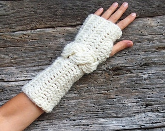 Crochet pattern women fingerless gloves woman cable fingerless mittens wrist warmers, DIY photo tutorial, Instant download
