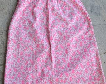 Electric Lemonade Skirt