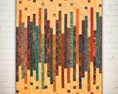 Loose Change Quilt Pattern