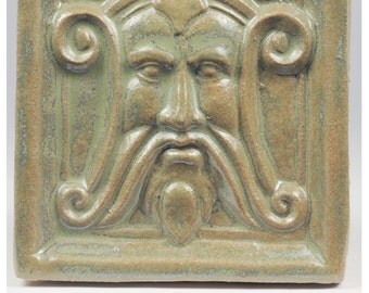 Greenman Gort Tile