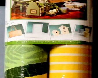 Fabricraft Peel N' Stick Fabric