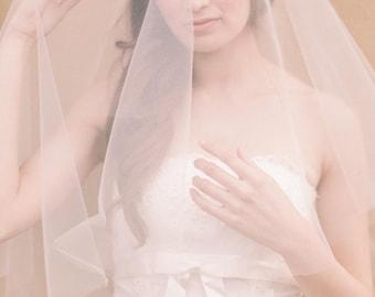 Blusher veil drop veil round veil bridal drop veil blusher drop veil blusher veil drop veil circular veil