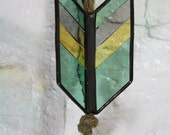 Stained Glass Fletching Elements (single)