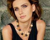 Genuine Baltic Amber Necklace Organic Amber Jewelry Pure Amber