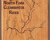 North Fork CLEARWATER RIV...