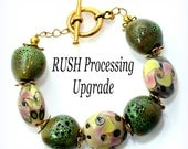 RUSH Processing Upgrade for Orders From KyKy's Treasures