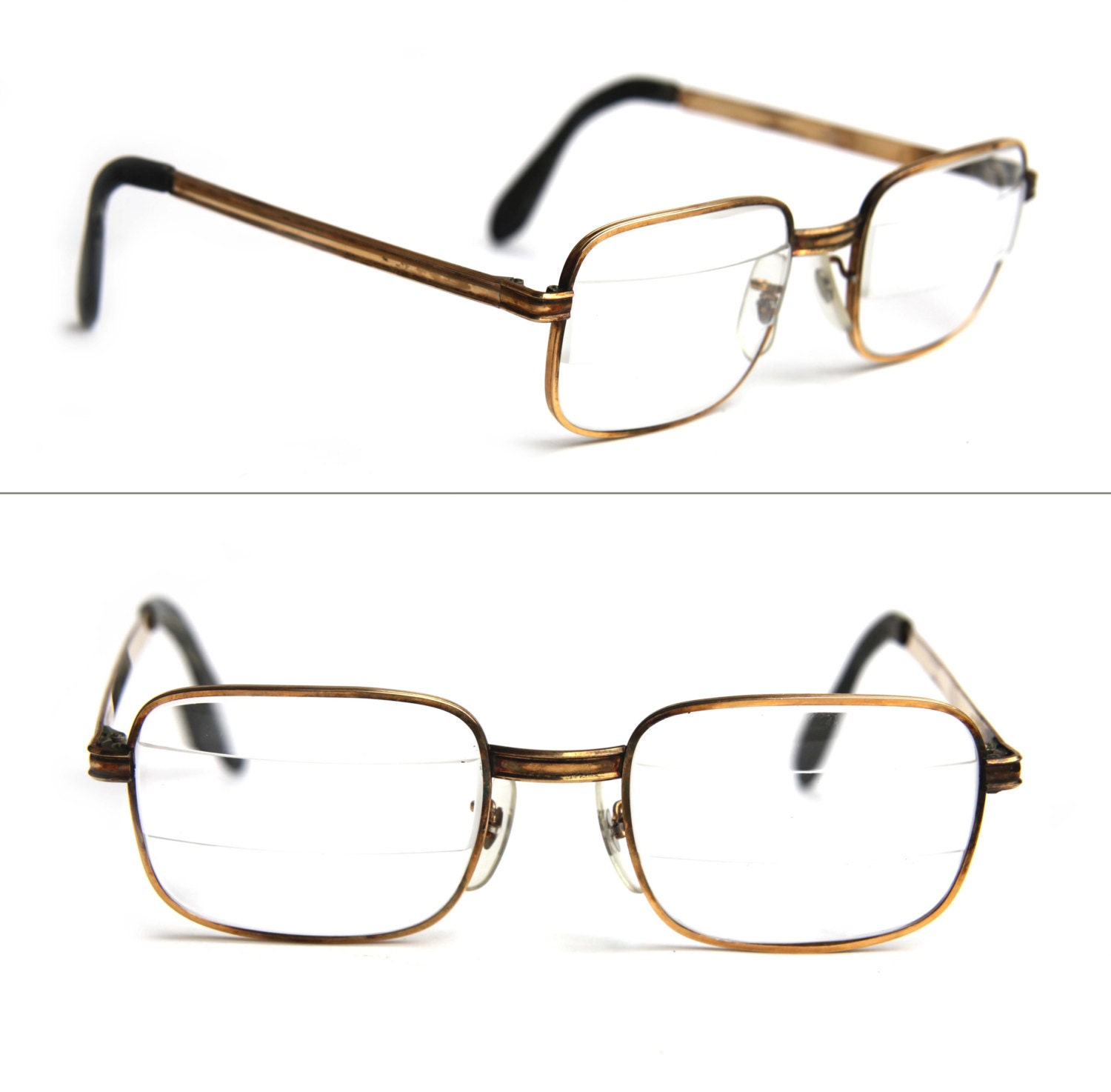 Men S Eyeglasses Gold Filled Wire Cinemas 93