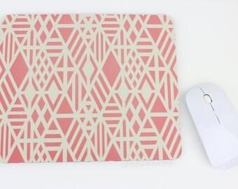 Coral Mouse Pad / Mousepad / Mat
