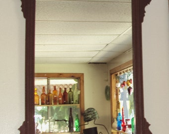 Chippendale Mirror circa 1700's