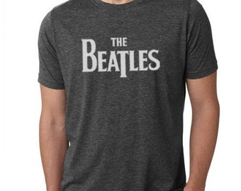 The Beatles tshirt vintage style soft and comfy size S M L XL XXL