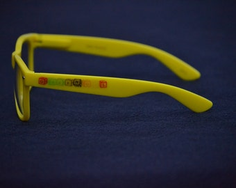 Yellow GOC Shades