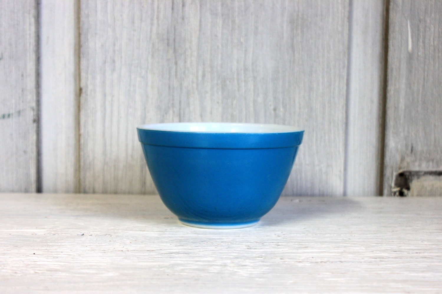 Dating pyrex primary bowls