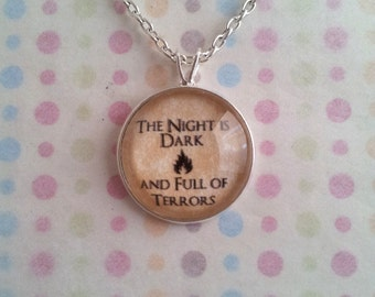 Game of Thrones R'hollr Necklace
