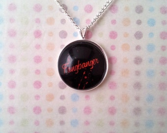 "True Blood ""Fangbanger"" Necklace"