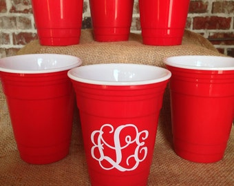 Reusable Insulated  Solo Cup