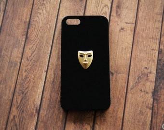 Black iPhone 5 Case iPhone 5c Case Black Unique Galaxy S4 Case S3 Case Gold S3 Black Cover Galaxy S4 Case iPhone 5 Case iPhone 5s iPhone 6