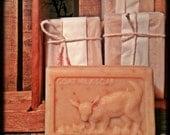 Homesteader's Chamomile Goat Milk Soap