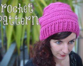 Cool Crochet Pattern | Etsy Studio