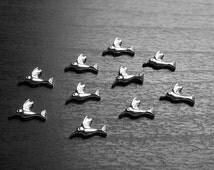 Hummingbird Floating Charm for Floating Lockets-Gift Idea