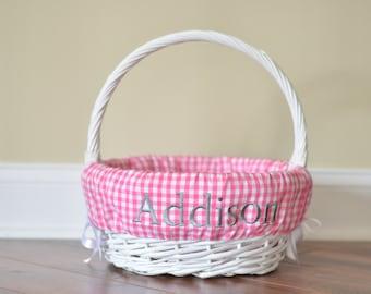 Easter basket liner etsy negle Choice Image
