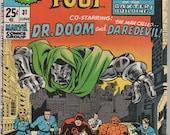 Marvel's Greatest Comics; Vol 1, 31 Bronze Age Comic Book.  VF- (7.5). June 1971.  Marvel Comics
