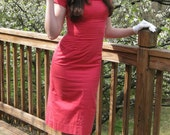 Joansing for You Dress - Mad Men and vintage inspired business casual dress