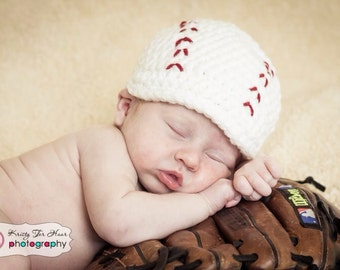 Baseball cap; ball cap; sports hat; softball hat; baby hat.
