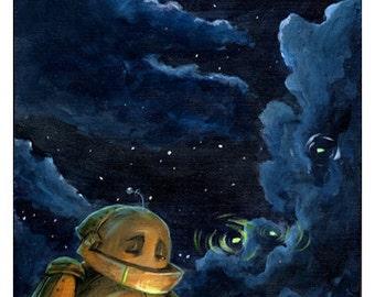 Glowbug-Bot