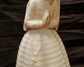 Nao by Lladro communion girl