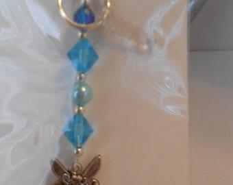 Fairy Cell Phone Charm or key chain