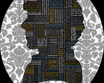 Quotable Sherlock