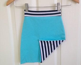 Knit Pencil Skirt 4t-5t