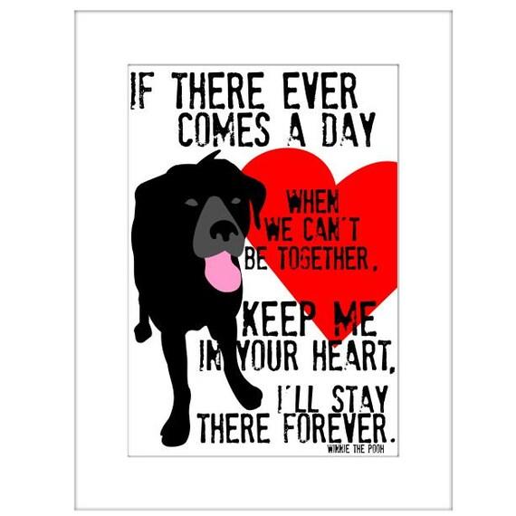 Lab Memorial Print, Black Lab Memorial, Yellow Lab Memorial, Chocolate Lab Memorial, Dog Memorial Art, Pet Loss, Pet Sympathy, Pet Memorial